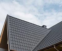 屋根の代表的な形状と特徴